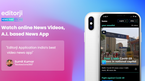 mantreza editorji news app