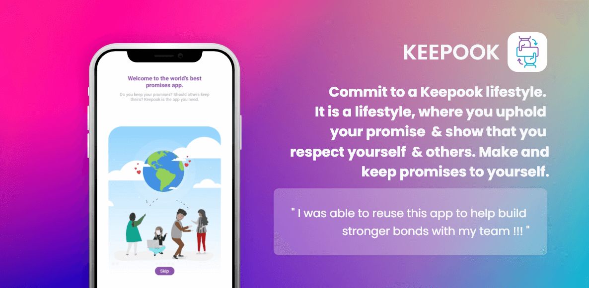 keepook-mobile-app-development