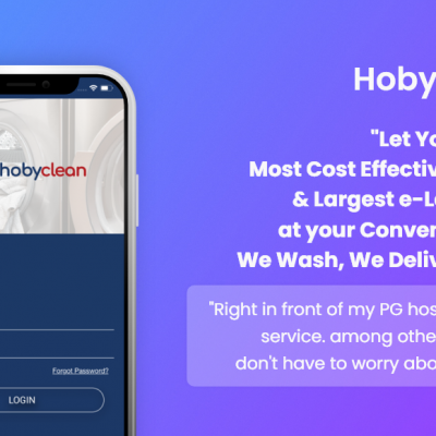 Hobyclean-Mobile-App-Development